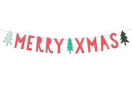 Slinger Merry Xmas
