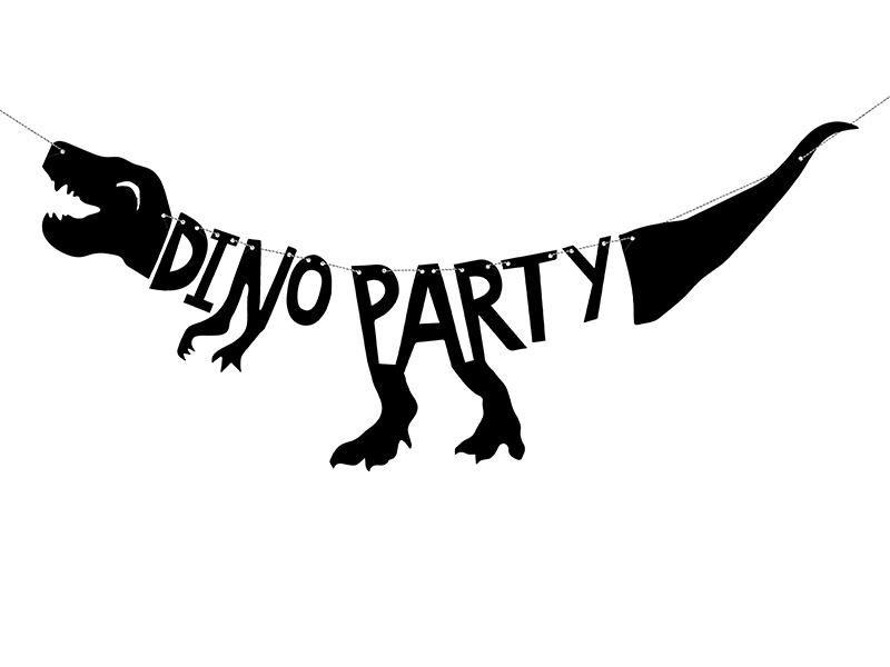 Slinger Dino Party