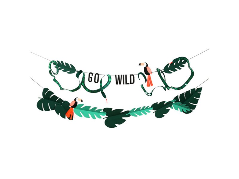 Slinger Go Wild