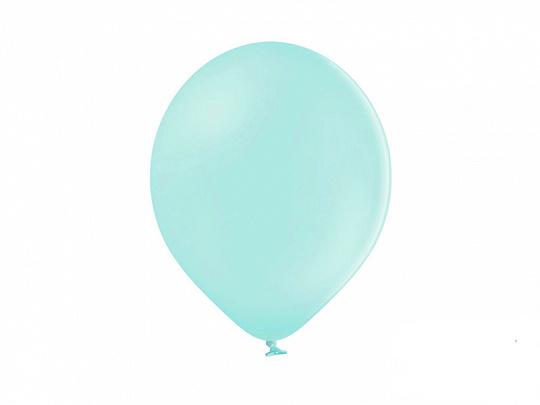 Ballonnen Pastel Mint