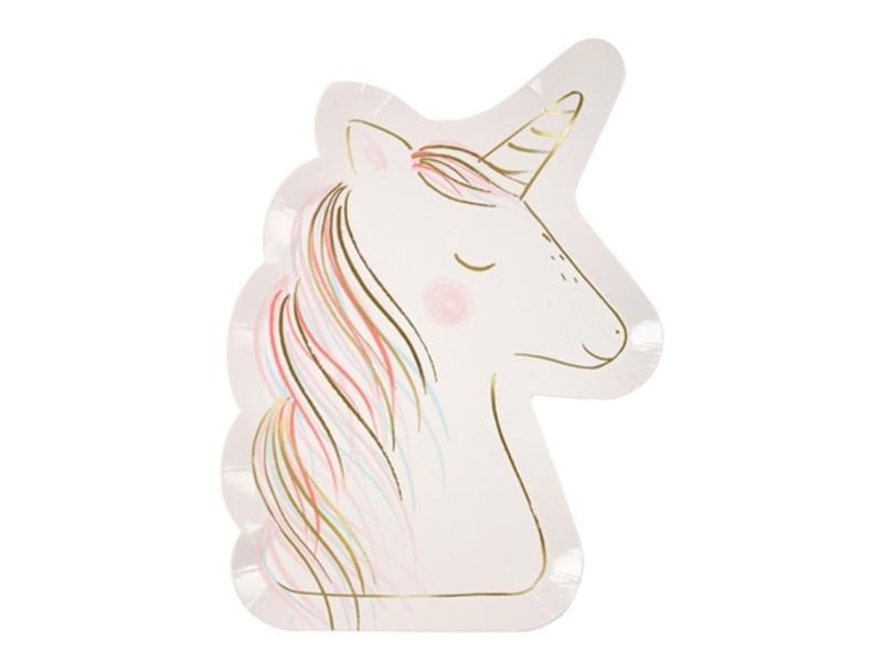 Bordjes Unicorn