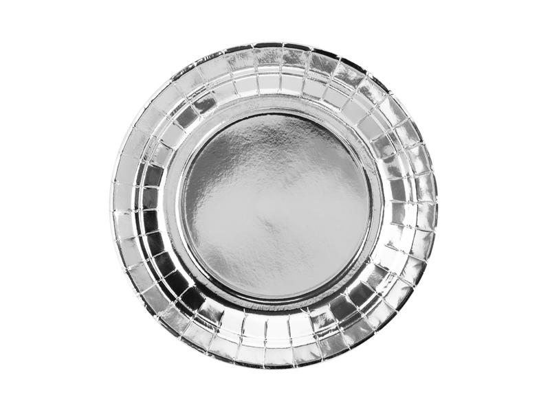 Bordjes Zilver