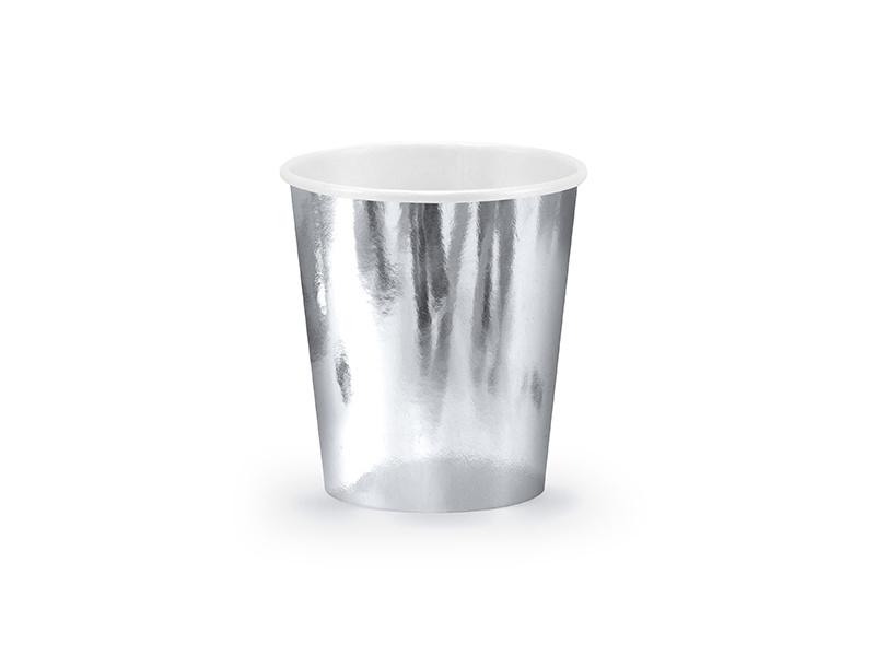 Bekertjes Zilver