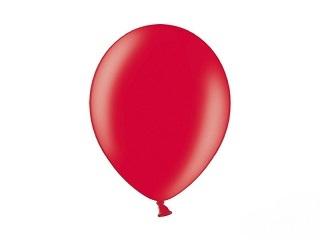 Metallic Ballonnen Rood