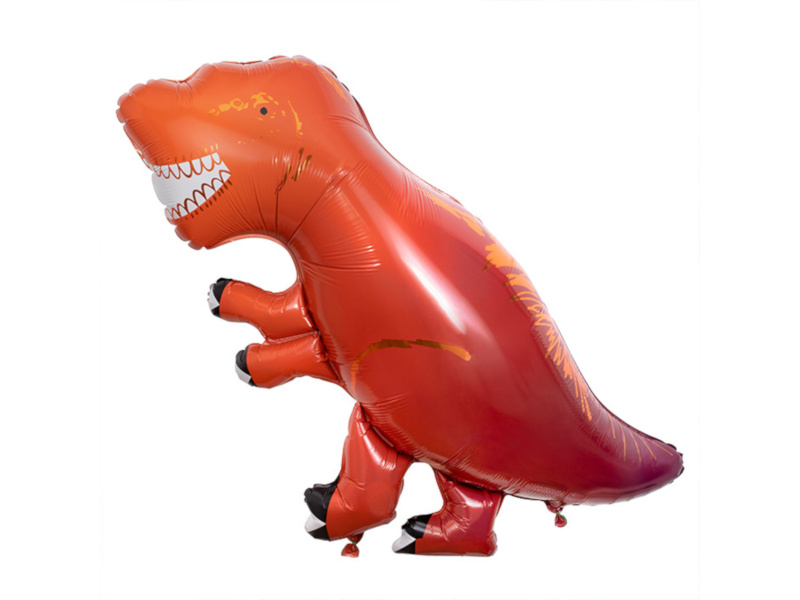 Folieballon T-Rex