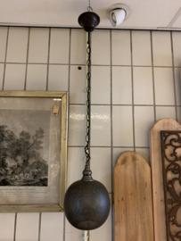 Filigrain hanglamp