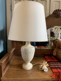 Tafellamp | Vaaslamp Wedgwood