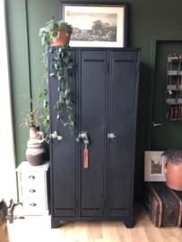 NA - Locker 3 deurs