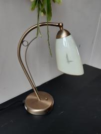 Retro tafellampje