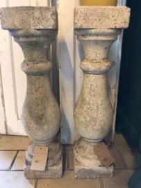 Pilaar | Zuil van beton