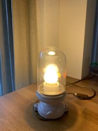 Plafondlamp helder | porselein