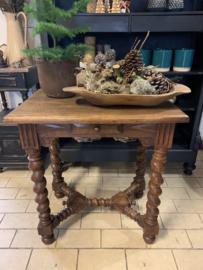 Bijzettafel | side table | kleine tafel