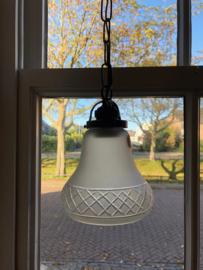 Hanglampje Klok - Art Deco