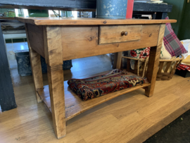 Lage bijzettafel | side table