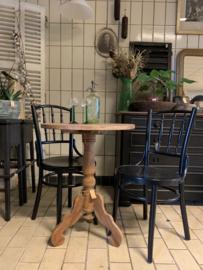 Ronde tafel | wijntafel