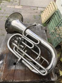 Tuba - vintage