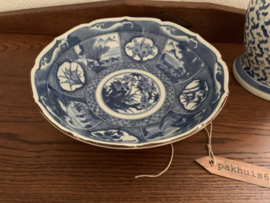 Schaal Chinees aardewerk