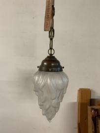 Hanglamp waterval - Art Deco