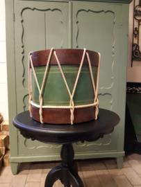 Oude trom | trommel