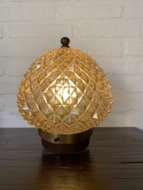 Plafondlamp Ananas