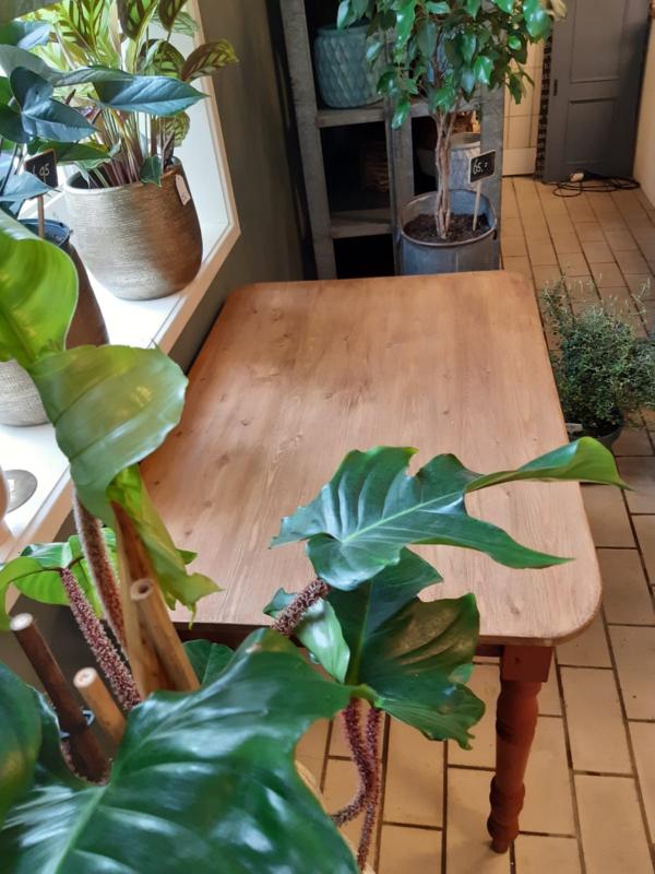 Kleine tafel | bijzettafel brocante