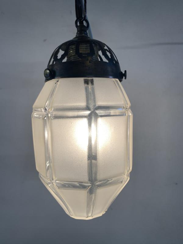 Hanglamp Art Deco hanglamp