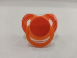 Fopspeen oranje