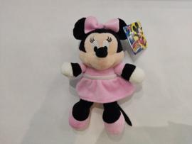 Knuffel Minnie