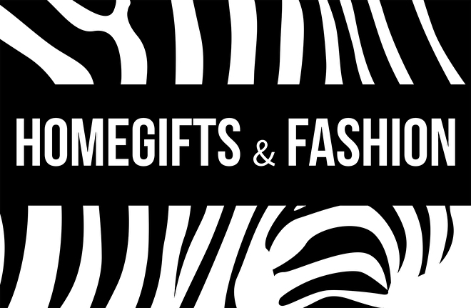 Homegifts & Fashion logo