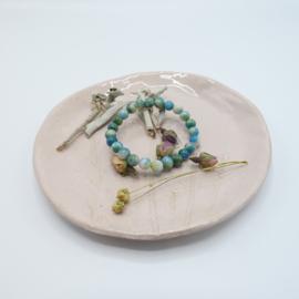 Armband Agaat Green Blue