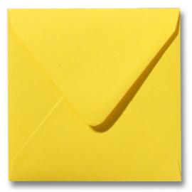 Envelop Boterbloemgeel