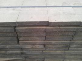 KD gedroogde steigerplanken BLANK 3,0 x 19,5 x 500 cm.