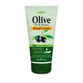 Handcrème Olijfolie & Honing 150ml