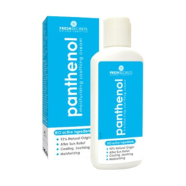 Fresh Secrets Panthenol *Moisturizing- Soothing Cream* 150ml