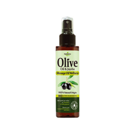 Body Massage Olie Wellness 150ml