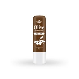 Lip Balm Olive Oil & Coconut 4,5g