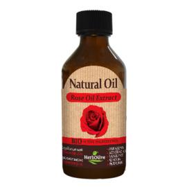 Rose Öl 100ml