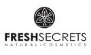 Fresh Secrets Body boter *Ezelinnenmelk & Arganolie* 60ml