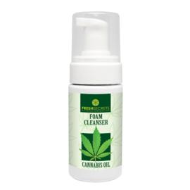 Fresh Secrets Face Foam Cleanser *Cannabis* 100ml