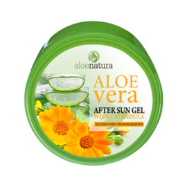After Sun Gel *Aloe Vera & Calendula* 200ml
