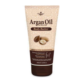 Argan Body