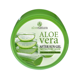 After Sun Gel *Aloe Vera* 200ml
