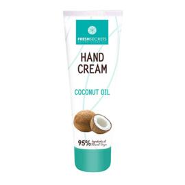 Fresh Secrets Handcrème *Kokosnoot* 100ml
