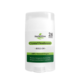 "Body Crystal Deodorant ""Roll On"" 70g"