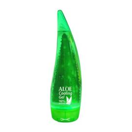 Aloe Natura Leaf Cooling Gel *Aloe Vera & Panthanol* 160ml