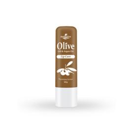 Lip Balm Olive Oil & Argan Oil 4,5g