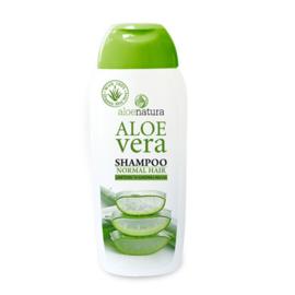 Aloë Vera Shampoo Normales Haar 200ml