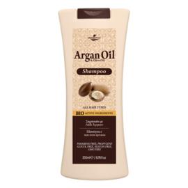 Argan Shampoo Alle Typen Haar 200ml