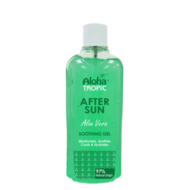 Aloha Tropic After Sun Koelend & Hydraterend Gel 200ml