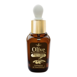 Beauty Elixer Gezichtsolie Anti-Aging & Voedend 30ml